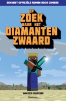 The Quest for the Diamond Sword: An Unofficial Gamer's Adventure, Book one – Book Review
