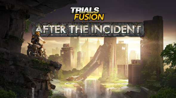 Trials Fusion – After the Incident DLC now available