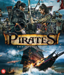 Pirates: The King's Seal (Hae-jeok: Ba-da-ro gan san-jeok) (Blu-ray) – Movie Review