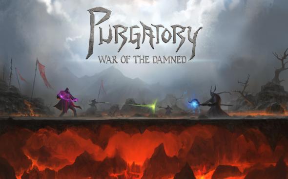 Purgatory - background