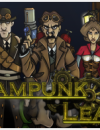 The Steampunk League hits Steam Greenlight