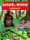 Suske en Wiske #329 Suskewiet – Comic Book Review