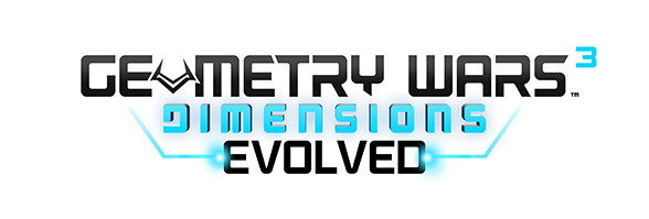 Geometry Wars 3: Dimensions Evolved released