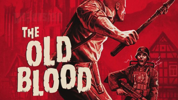 Bethesda announces Wolfenstein: The Old Blood