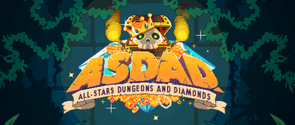 All-Stars Dungeons And Diamonds now available