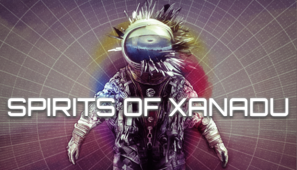 Spirits of Xanadu coming to your galaxy on March 26