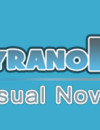 TyranoBuilder released on Steam.