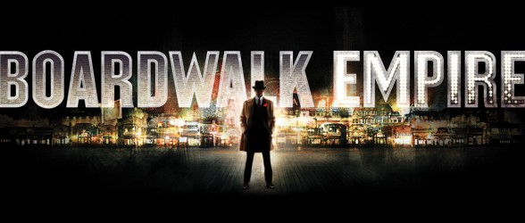 (Re)visit Boardwalk Empire thanks to the Series Collection