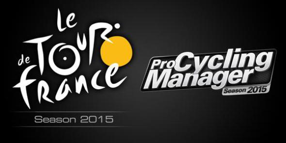 Official Tour de France 2015 video games unveiled