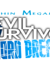 Save humanity in Shin Megami Tensei Devil Survivor 2: Record Breaker