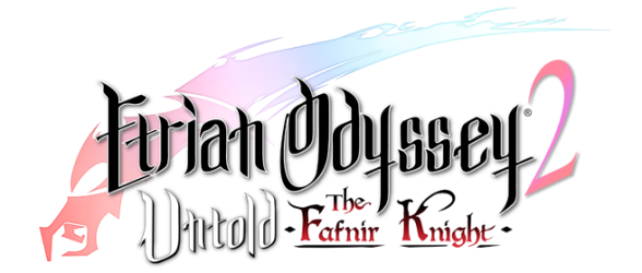 First information on Etrian Odyssey® 2 Untold: The Fafnir Knight