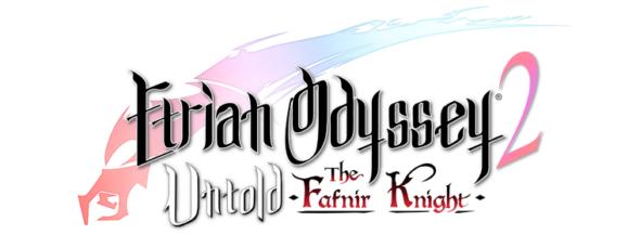 New Trailer for Etrian Odyssey 2