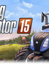 Farming Simulator 15 for Consoles: First trailer!
