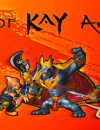 Legend of Kay Anniversary released in summer 2015