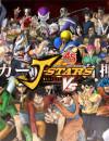 J-Stars Victory Vs+ unveils three new licenses
