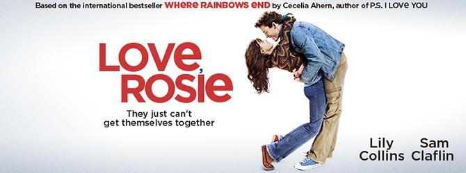 Love rosie logo