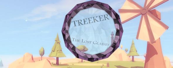 Treecker_The_Lost_Glasses_Logo