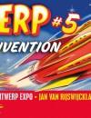 Antwerp Convention 2015