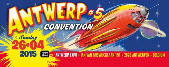 Antwerp Convention 2015