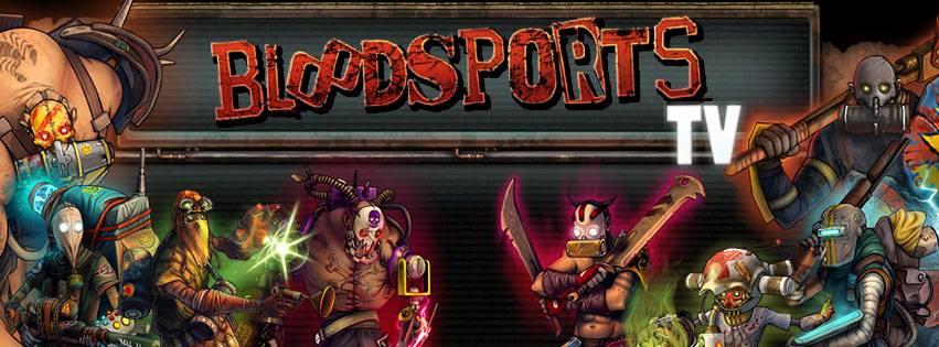 bloodsports tv