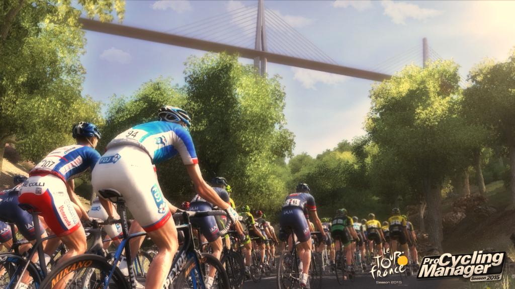 Official Tour de France 2015