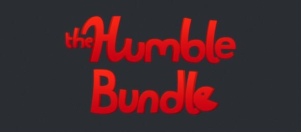BANDAI NAMCO Entertainment cooperates with Humble Bundle.
