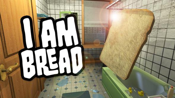 I am Bread official release