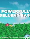 Happy Easter from Skylanders Trap Team