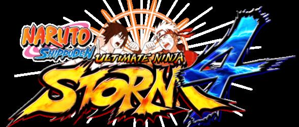 New backstory trailer for Naruto Shippuden: Ultimate Ninja Storm 4