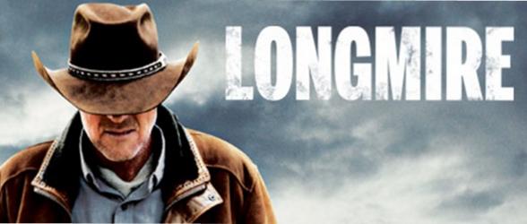 Home Release – Longmire: Season Two