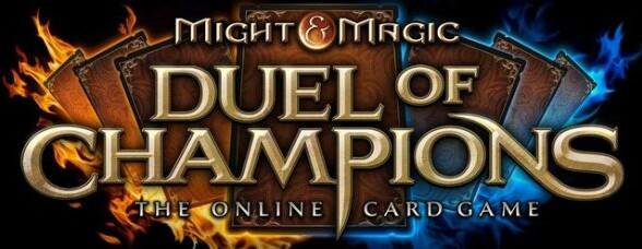 New cards for Might and Magic!