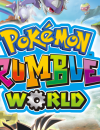 Pokémon Rumble World will be free-to-play