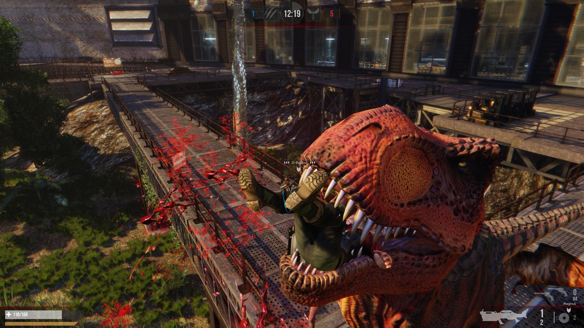primal carnage cryolophosaurus