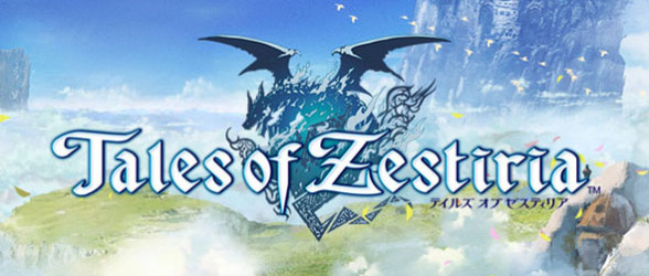 Tales Of Zestiria available now