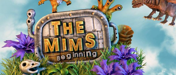 God-like game The Mims Beginning available on Steam Early Access