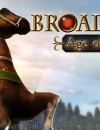 Broadsword: Age of Chivalry will be released this friday