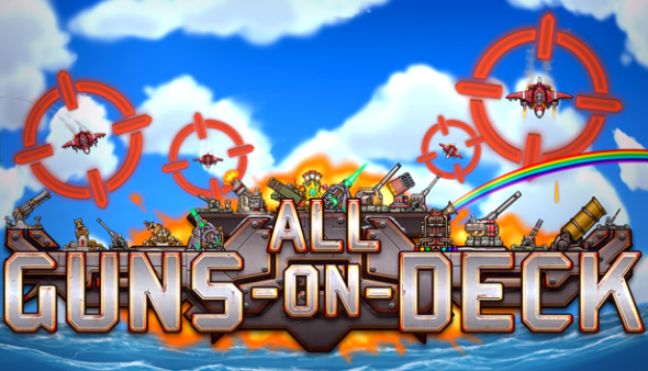All Guns On Deck coming to Early Access