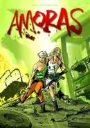 Amoras #5 Wiske – Comic Book Review