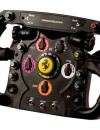 Thrustmaster Ferrari F1 Wheel Add-On – Hardware Review