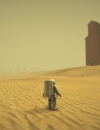 Trailer and release date for Lifeless Planet on Xbox One