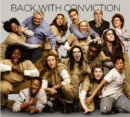 Orange is the New Black: Season 2 (Blu-ray) – Series Review