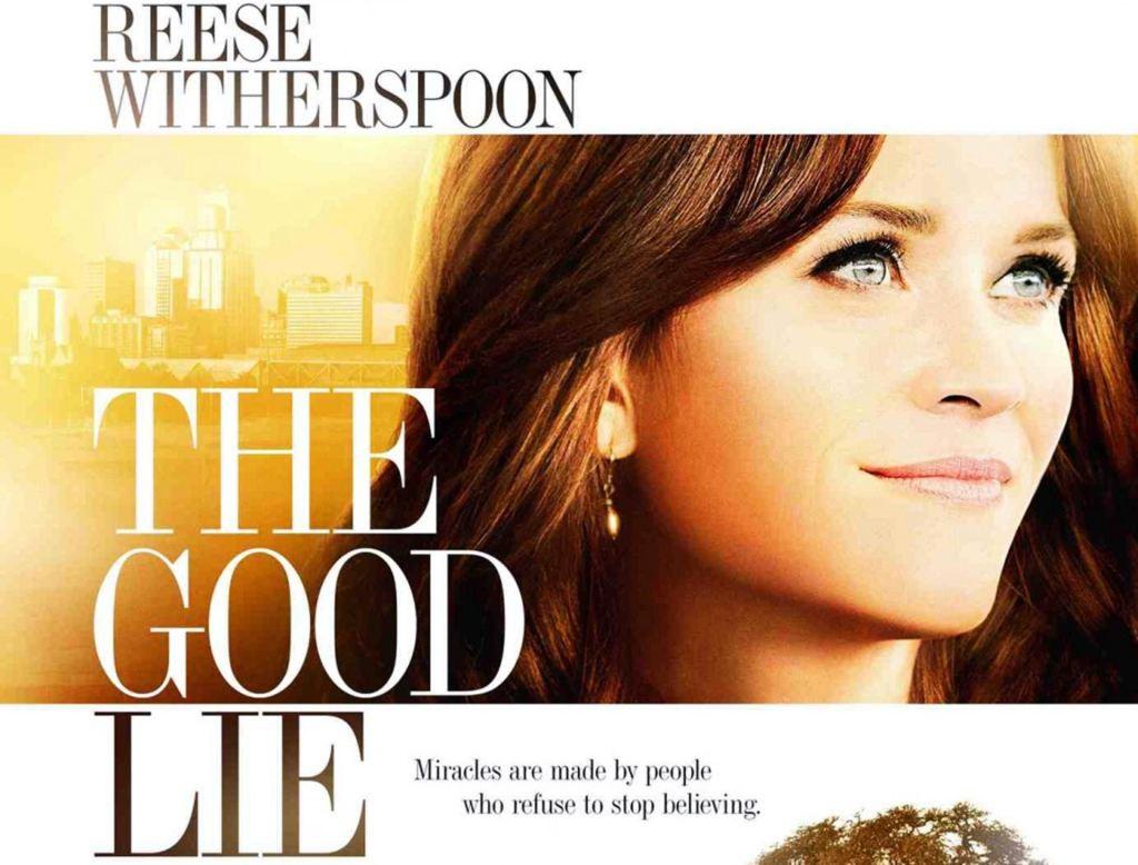 The Good Lie logo