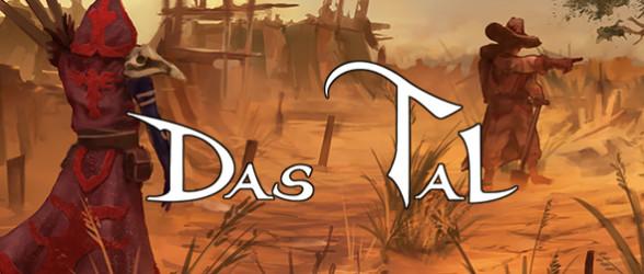 Das Tal a PvP sandbox MMORPG hits Kickstarter