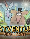 Ratventure Challenge – Review