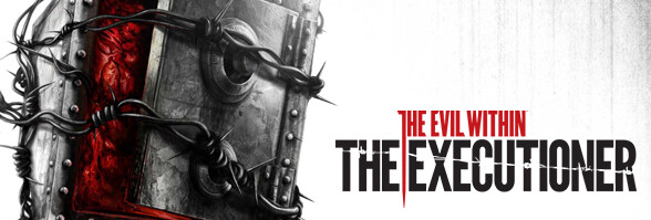 The Evil Within: The Executioner DLC released