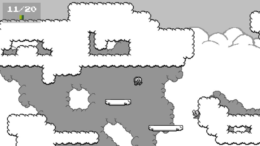 BiT Evolution gameplay 1