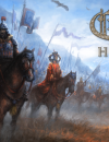 New 'Horse Lords' expansion coming to Crusader Kings II