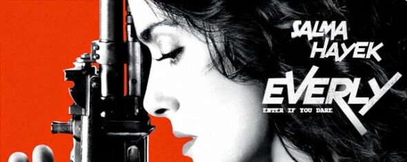 Home Release – Everly