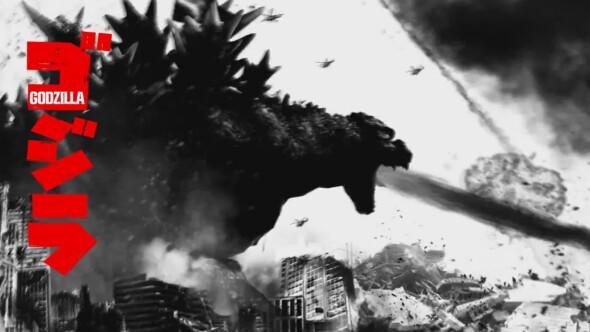 New trailer for video game Godzilla