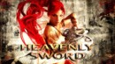Heavenly Sword (Blu-ray) – Movie Review